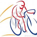 logo-de-cycliste-35633631