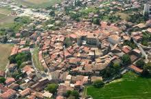 Plan Local d'Urbanisme. PROJET D'AMÉNAGEMENT ET DE DÉVELOPPEMENT DURABLE