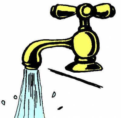 Prévention sur la consommation d'eau