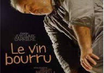 Le Vin Bourru à la Médiathèque de Puissalicon