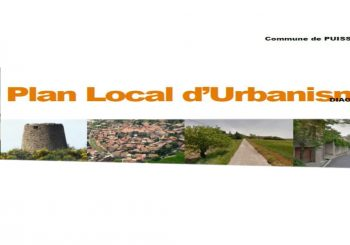 VERSION MISE A JOUR DIAGNOSTIC PLAN LOCAL URBANISME